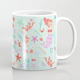 Take me to the sea Coffee Mug