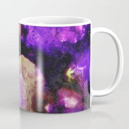 Geode II, Ametrine Coffee Mug