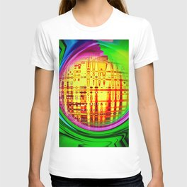 Abstract Perfection 30 T-shirt
