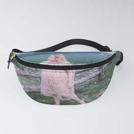 Living in the Ranch Fanny Pack