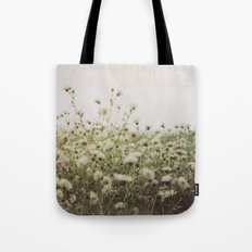 [fiori] Tote Bag