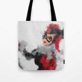 Doctor Harleen Tote Bag