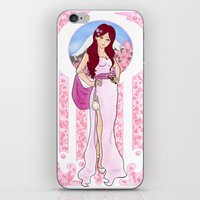 japanese iPhone & iPod Skins featuring Japanese by Ella'Passione