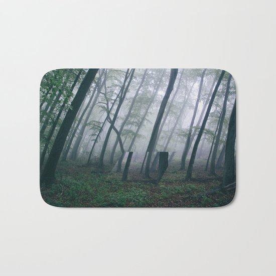 Lacanian Forest Bath Mat
