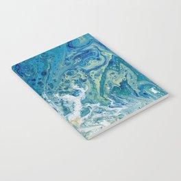 Coast of Beauty Notebook