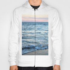 California Waves Hoody