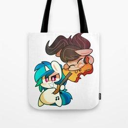 Drop The Cello! Tote Bag
