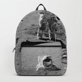 Apollo 17 - Commander Gene Cernan Backpack
