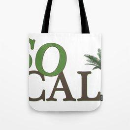 SoCali  Tote Bag
