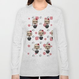 Sigmund Frida Long Sleeve T-shirt