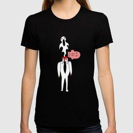 escaped soul T-shirt