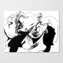 I Need to Know Canvas Print