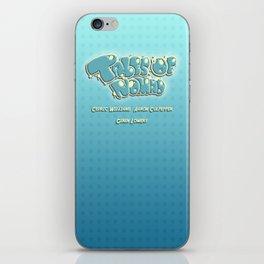 Tales Promo Retry iPhone Skin