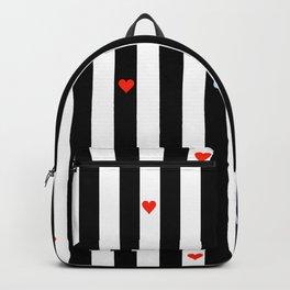 Valentine pattern,Valentine scrapbook,Valentine background,Valentine Digital Pape Backpack