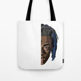 xxx tentacion Tote Bag