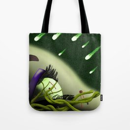 Dott Tote Bag