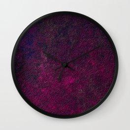 RareEarth 05 Wall Clock