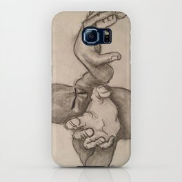 Sleepwalker  iPhone Case