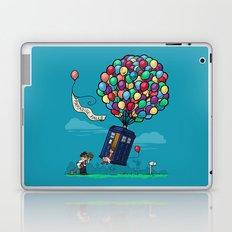 Come Along, Carl Laptop & iPad Skin