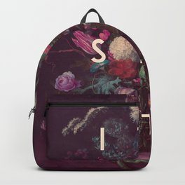lose and to pretend Backpack