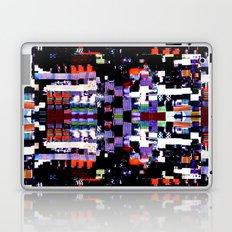 The Bit Laptop & iPad Skin