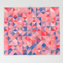 colorful Triangles 1 by mtie