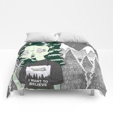 ☽ ZELINA ☾ Comforters