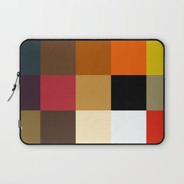 Multicolored Kalakeyas Laptop Sleeve