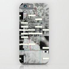 PD3: GCSD59 Slim Case iPhone 6s