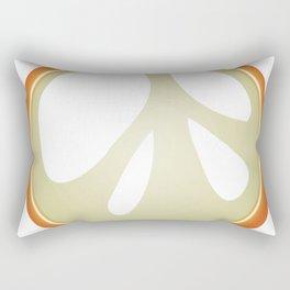 Peace Sign 1 Rectangular Pillow