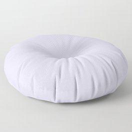 Simply Periwinkle Purple Floor Pillow