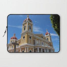 Catedral de Granada Laptop Sleeve