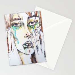 Mournings Stationery Cards