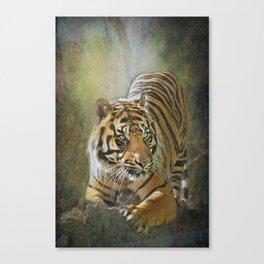Magnificent!!! Canvas Print