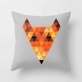 NASTY Throw Pillow