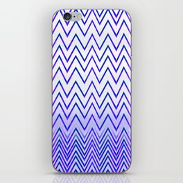 ▲►zig zag=zig zag◄▲ iPhone Skin