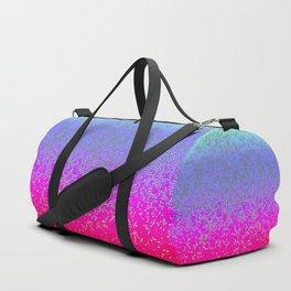 Glitter Star Dust G244 Duffle Bag
