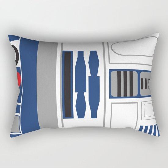 Star Wars - R2D2  Rectangular Pillow