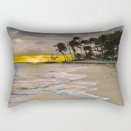 BEACH - 24218/3 Rectangular Pillow