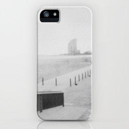 Barcelona #1 iPhone Case