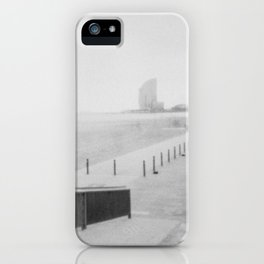 Barcelona #1 iPhone Case