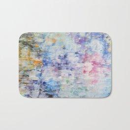 Abstract 158 Bath Mat