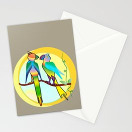 Sweethearts Stationery Cards