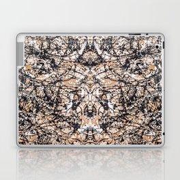 Reflecting Pollock Laptop & iPad Skin