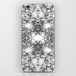 Hidden Image Branches iPhone Skin