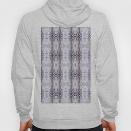 Pattern 58 - Tire track snow lace Hoody