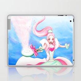 Magical anime girl Laptop & iPad Skin