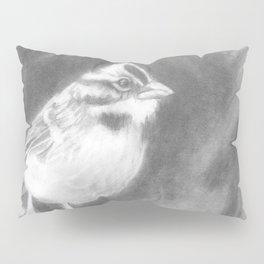 Bird # 1 Pillow Sham