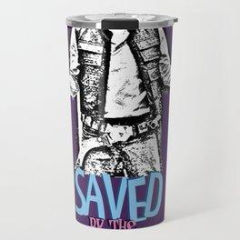 Han Solo - Saved by the Blaster Travel Mug