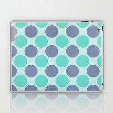 Dot Dot Dot... Laptop & iPad Skin